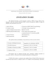 Bid Form For Construction Bid Forms For Contractors Proposal Letter Construction Form Template
