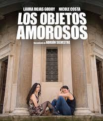 Los objetos amorosos (2016) español