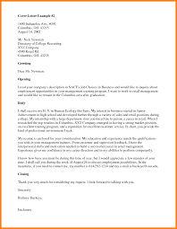 7 Greeting For Cover Letter Resume Type