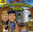 Kevin & Bean's: Christmas in the 909