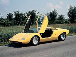 This Is What It's Like To Drive A 1985 Lamborghini Countach ...
