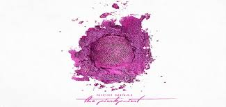 the pinkprint album cover.  The Nickiminajthepinkprintalbumcover With The Pinkprint Album Cover R