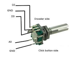 rotary encoder wiring diagram rotary image wiring rotary encoder wiring arduino rotary auto wiring diagram schematic on rotary encoder wiring diagram
