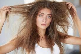 Cách chăm sóc tóc hư tổn tại nhà cực hiệu quả