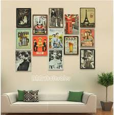 Wall Decor Posters Wall Decor Ideas For The Vintage Style Room Home Decor  Interior Best Photos