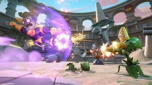 play plants vs zombies garden warfare 2 free with xbox live with gold