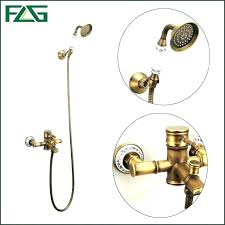 leaking shower head delta shower head leaking shower head leaking medium size of faucet shower faucet