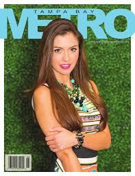 Tampa Bay METRO by Metro Life Media Inc. issuu
