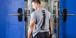 Dumbbell Exercises For Men Chart Dumbbell Only Workout 5 Day Dumbbell Workout Split