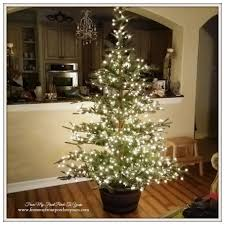 Christmas Tree- Old Timey-Christmas Tree Inspiration-From My Front Porch To  Yours