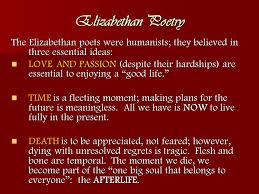 elizabethan poets ben jonson henry howard ppt 10 elizabethan poetry