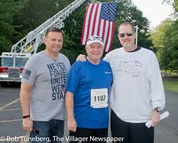19th Avon Eagle Runs Draws Hundreds - The Villager Newspaper Online