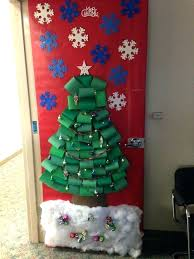 Office christmas decorations Frozen Office Door Christmas Decorations Decorating Ideas Tree Dentistshumankingstoncom Office Door Christmas Decorations Dentistshumankingstoncom