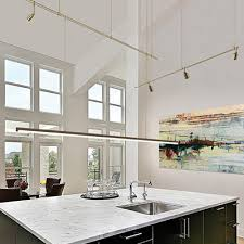 monorail lighting. Vertical Track Lighting. Monorail Lighting System Within Renovation L H