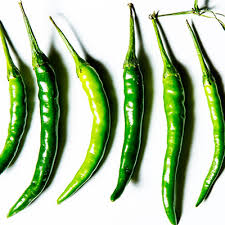A Visual Guide To Different Types Of Chiles Tasting Table