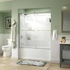 home depot frameless shower doors bathtub doors bathtubs the home depot throughout bathtub shower doors home home depot frameless shower doors