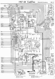 cadillac eldorado wiring diagram convertible top circuit and wiring diagram for 1957 58 cadillac eldorado brougham part 2