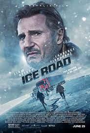فيلم The Ice Road 2021 مترجم اون لاين   السينما للجميع - cima4u - سيما فور  يو