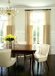 formal dining room curtains. formal dining room drapes full size of curtains draperies white ideas drapery for . a