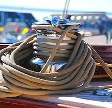 Sailboat Winch Comparison Chart Which Winch Boattech Boatus