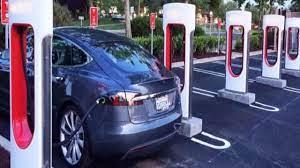 Elektrikli Araç Şarj Ücreti