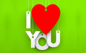 i love you hd wallpaper picserio