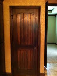 32 In X 80 In Solid Vinyl White Screen Door With Hardware Solid Doors Home Depot