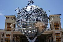 Winstar Oklahoma Seating Chart Winstar World Casino Wikipedia