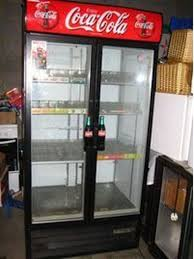 e fridge for