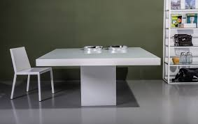 beech dining table white lacquerwhite glass white lacquer dining table e89 white
