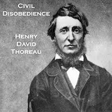 henry david thoreau civil disobedience essay henry david thoreau civil disobedience