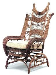outdoor wicker rocker resin wicker rocking chair best vintage rocking chairs images on resin wicker rocker outdoor wicker rocker