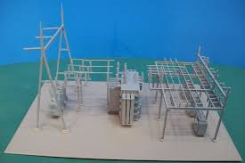 railroad line forums substation wiring to trans towers wiring the inside of the substation is not the problem what i need is how the wires leave the substation and go to the first tower
