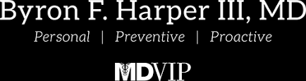 Home - Byron F. Harper III, M.D. P.C.