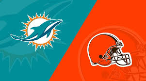 University Of Michigan Depth Chart Miami Dolphins At Cleveland Browns Matchup Preview 11 24 19