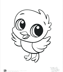 Cute Coloring Pictures To Print Cute Animal Coloring Pages To Print
