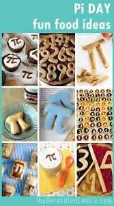 If you're in school, everyone conduct a pi day scavenger hunt. Fun Food Ideas For Pi Day Celebrating May 14th With Fun Food