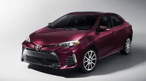 The 2017 Toyota Corolla XLE Is the Entenmann's Cake of Compact ...