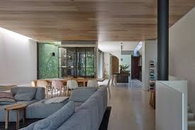 2013 Interior Design Excellence & Innovation and Residential Design awards:  Park House by Leeton Pointon