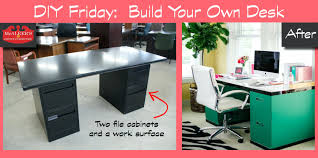 build your own office. Making Your Own Office Chair Amusing File Cabinet Desk Diy 91 With Additional Best Design Ideas Home Build U