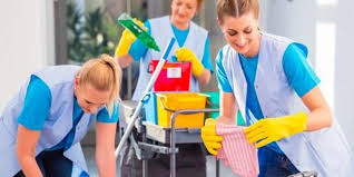 What's the Difference Between Janitorial & Commercial Cleaning Services? - Kleenco Group