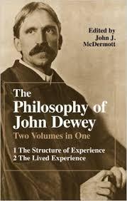 Amazon com  The Philosophy of John Dewey    Volumes in       Amazon com