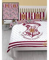 harry potter muggles double bedding as dreams beds twin duvet school motto nice bed sizes