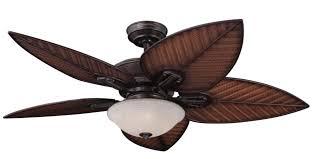 palm leaf ceiling fan with light elegant palm ceiling fans design with single led