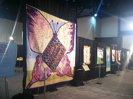 International Quilt & Why Quilts Matter: History, Art & Politics ... & VIDEO: International Quilt Festival Returns To Houston – Houston . Adamdwight.com