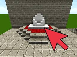 how to make a chair in minecraft. Minecraft Chair Command 1102 . How To Make A In