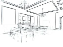 Drawing Of Interior Design Popular Of Interior Designer Drawings