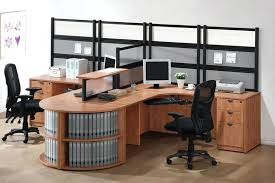 office styles. Office Desk Styles Stylish T Shaped Desks Styling And Regarding 18