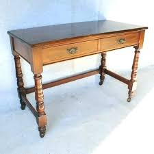 small antique side table vintage with drawer oak tables a two round natural drawers what you are reading walnut