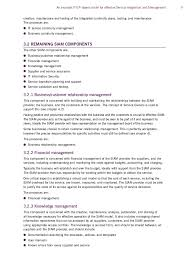 itil siam service integration and management model 9